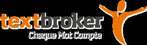 Textbroker_Logo FR weißer Schimmer