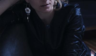 Lydie Bossuet