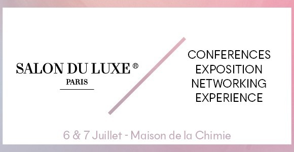 salon du luxe 2016