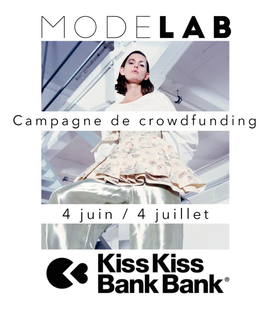 Modelab Campagne